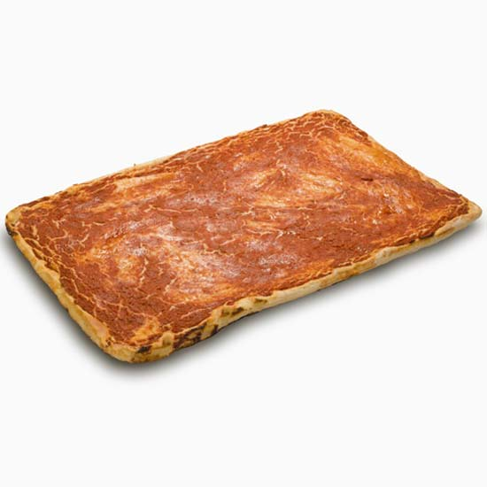 Base Per Pizza 1400g - art V00202
