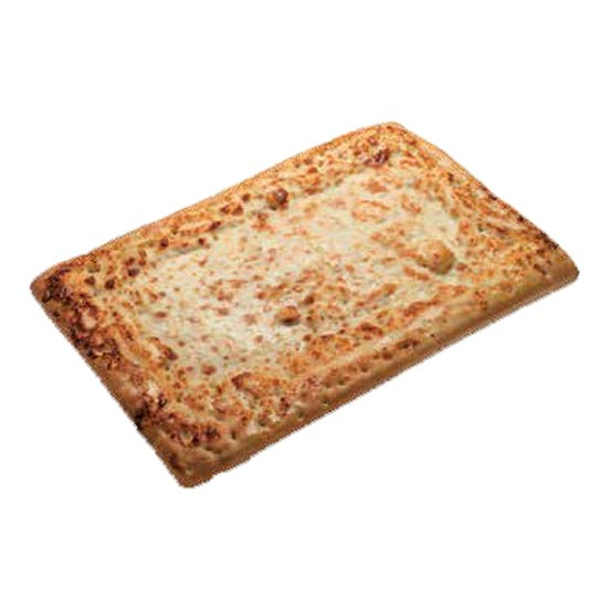 Focaccia with Stracchino Cheese (Soft Fresh Cheese) 700gr