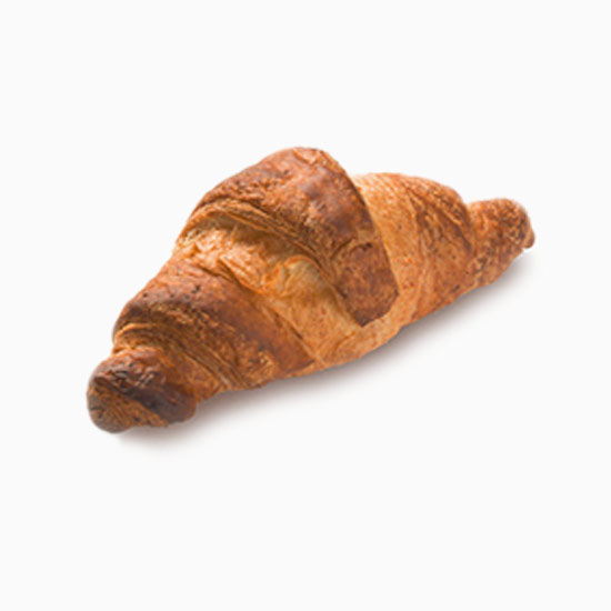 Whole wheaf Croissant with Honey 85gr – art D00014